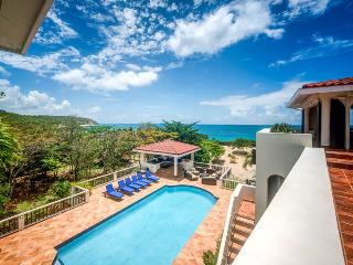 SPECIAL OFFER: St. Martin Villa 246 Direct Access To Baie Rouge Beach. Can Be Rented As A 1-3 Bedroom Villa., Terres Basses