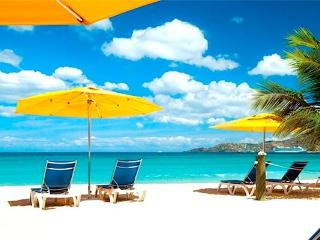 Private Grand Anse Beach Resort - Grenada