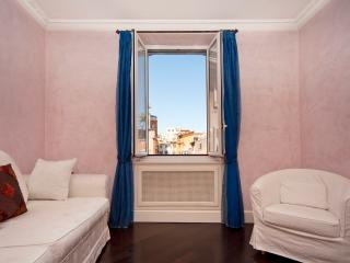 Trastevere graceful apartment, Rome