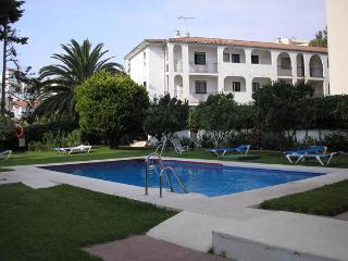 1 Bedroom holiday apartment, Torremolinos