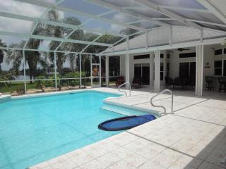 Villa Larga Vista - South West Cape Coral Florida