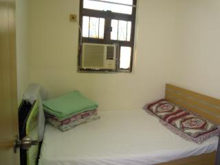 1 Bedroom Vacation Rental at Ladies Markey in Mong Kok, Hongkong