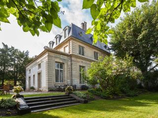 Hôtel du Duc de Noailles, St-Germain-en-Laye