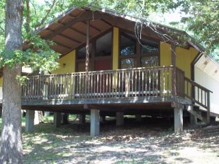 Cabin Near Table Rock & Silver Dollar City, MO, Branson