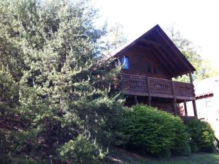 """Bear Hugs"", The most convenient cabin., Pigeon Forge"