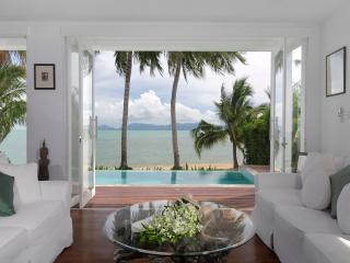 VILLA M KOH SAMUI -Winner Certificate of Excellence 2018- Luxury Beachfront