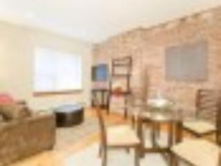 New Back Bay Brownstone One Bedroom Copley
