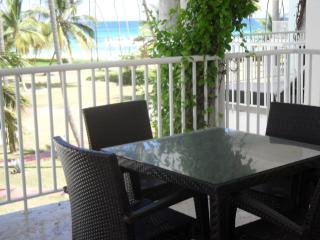 Playa Turquesa K-303 Premier Beachfront Ocean View, Punta Cana