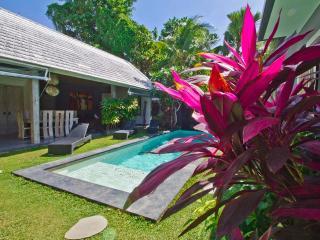 4Br & pool Seminyak Jl Mertanadi 10min beach