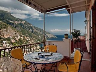 Apartment Pandora in Positano