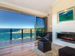 Ocean 360 on the Bay - breathtaking ocean views, Kiama