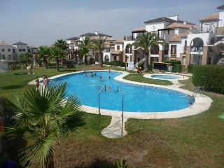 Spain -Vera Playa Holiday apartment sleeps 6