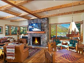 Spacious Horse Ranch Home - Private location, adjacent to open space (1806), Snowmass Village