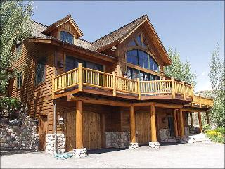 Large Custom Home - Magnificent Views (1938), Snowmass Village