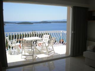 Apartment With Sea Views In Hvar Town, Croatia