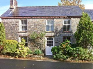 DERWEN VILLA, woodburner, WiFi, lovely wooded grounds, family-friendly cottage near New Quay, Ref. 26337