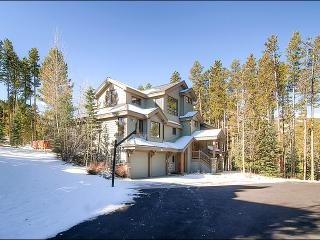 Can Arrange up to 20 Beds - Luxury Home (13279), Breckenridge