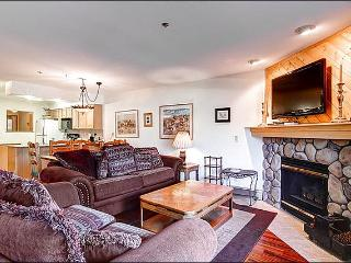Close to Miles of Hiking and Biking Trails - Walk to Downtown Breckenridge (13387)