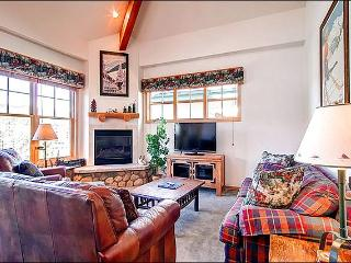 Beautiful Views of the Ten Mile Range - Stylish Mountain Charm (13394), Breckenridge