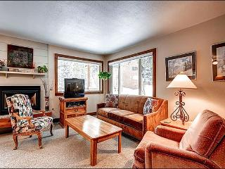 Five Minute Walk to Quicksilver Lift - Close to Main Street Shops & Restaurants (13413), Breckenridge