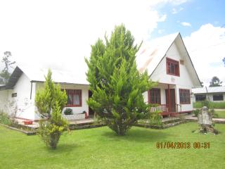 Rent house in Oxapampa-Peru,German-Austrian Colony