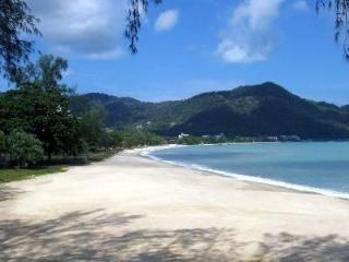 Susie's Seaside Holiday Apartments Penang