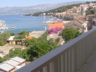 Povlja, island Brac, Croatia Villa Moj mir
