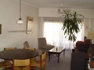 Special Rate - Beautifull Apt for 4 people in Cañitas, Buenos Aires