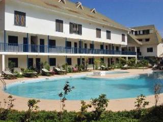 Sea View Leme Bedje Beach & Pool, Santa Maria