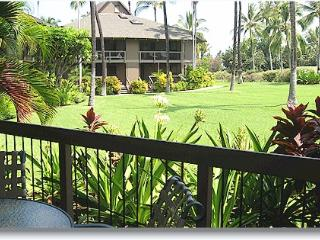 Kanaloa 1101, 2/2 Golf view NO BOOKING FEE, Kailua-Kona