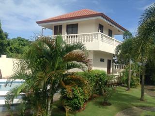 Detached house, Boracay