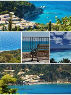 Myrto Vacation Relaxing Homes Lefkada Greece