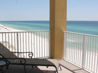 Gorgeous Gulf Front 3 Bedroom at Tropic Winds, Panama City Beach