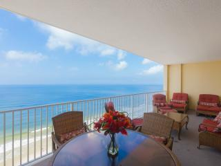 Amazing Gulf Front 2 Bedroom at Ocean Reef, Panama City Beach