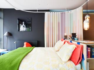 The BreakOut Room - B&B Showroom, Ámsterdam