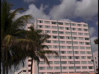 Hollwood Beach Tower - Timeshare Condo