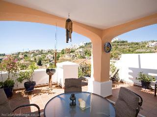 Luxury 4 bed townhouse, Benahavis