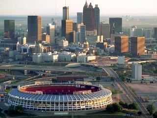 Gresham Getaway Atlanta GA