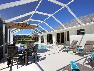 Villa Starfish- Gulf access, large pool area