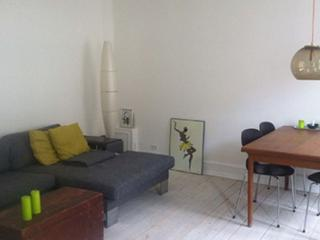 Cozy Copenhagen apartment near trendy Sankt Hans Square