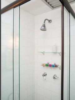 another shower