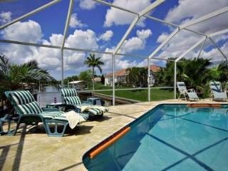 Villa La Bella Vita - Gulf access
