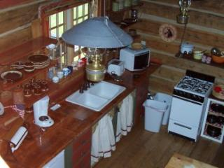 Old tyme kitchen