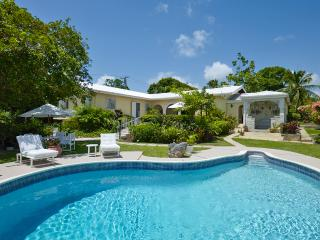 Casa Bella at Sunset Ridge, St. James, Barbados - Ocean View, Pool, Covered