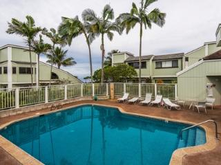 Tropical Paradise with Ocean Views (Kamahana #28)