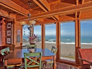 Spectacular Views in an Historic Neighborhood, Bodega Bay