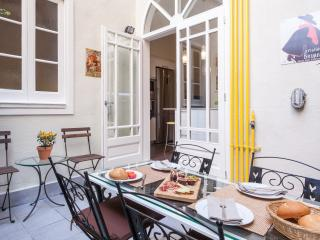 Luxury holiday apartment Bougainvillea - Barcelona