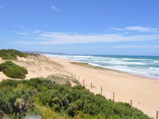 Ocean beach 5 kms away