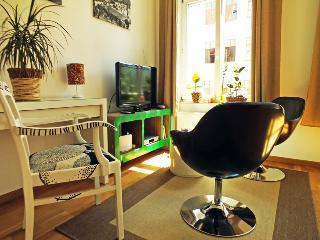 Apartment Leipzig-Sudvorstadt