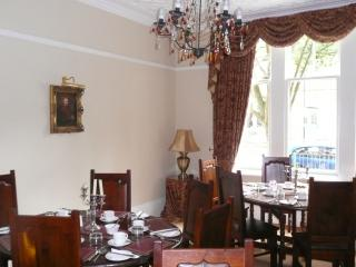 Derwentlea Guest House - Bed & Breakfast Carlisle